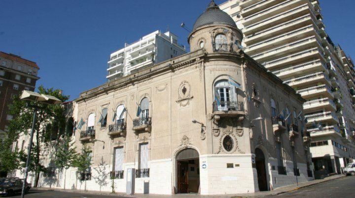 El Concejo expresó su repudio por la eliminación del Fondo Sojero