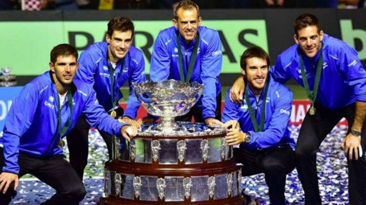 La Copa Davis sufrirá un cambio radical a partir de 2019