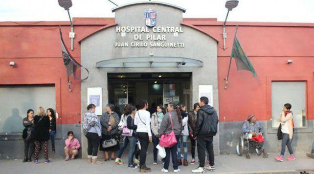 Una tragedia que se repite entre los más humildes. El lunes también murió otra joven en un hospital de San Martín.