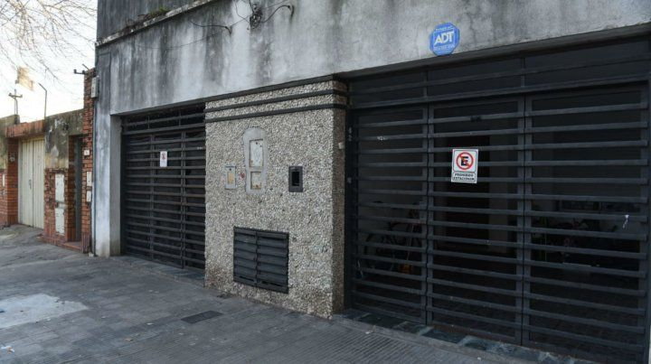 La vivienda de calle Viamonte