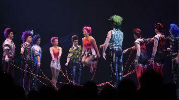 El circo de Soda