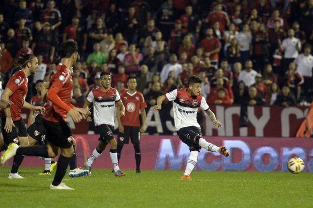 El comentario de Juan Fanara sobre el empate de Newells