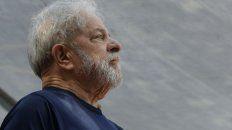 En prisión. Hasta tanto se expida el tribunal, Lula podrá hacer campaña.