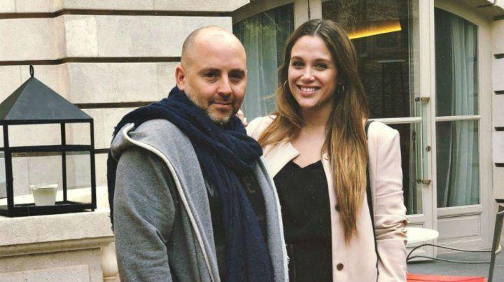 Después del escándalo, Barbie Vélez y Muscari vuelven a trabajar juntos