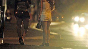 Planteos de la prostitución en el seno del movimiento feminista