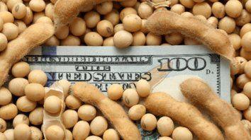 La provincia intentará revertir la decisión del gobierno de eliminar el fondo sojero