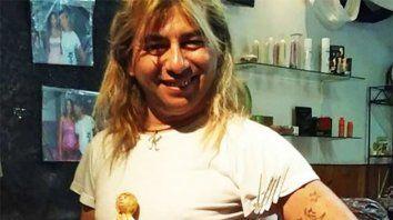 Carlos Alberto Ledezma, de 42 años, fue asesinado el pasado 23 de febrero.