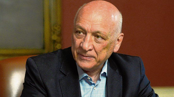 Malestar. Bonfatti objetó la eliminación del Fondo Federal Solidario.