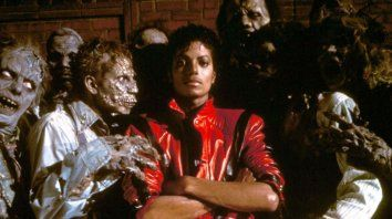 Thriller ya no es el disco más vendido de todos los tiempos