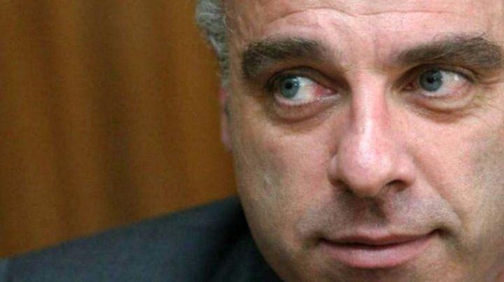 Uberti. El ex funcionario está dispuesto a dar más datos a la Justicia.
