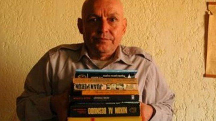 Robledo Puch expresó su enojo en una carta documento a Luis Ortega