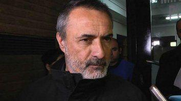 Corcho Rodríguez se presentó a declarar ante el juez Bonadio