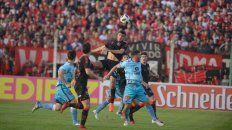 La última vez que los hinchas de Newells viajaron de visitante fue el 22 de julio de este año a Junín por Copa Argentina.
