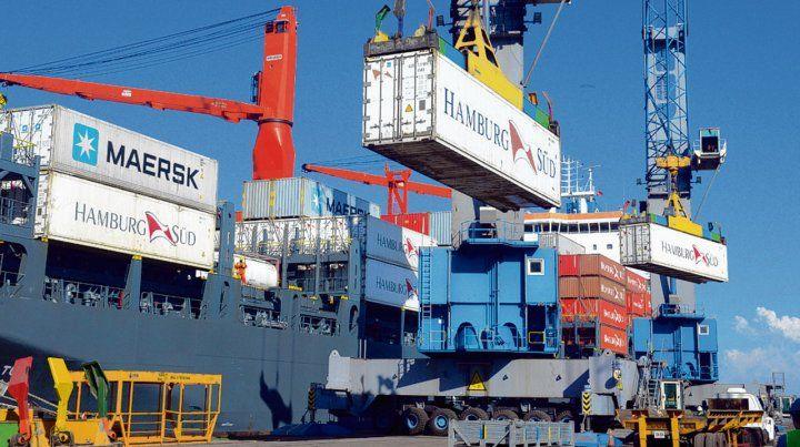 Los puertos del futuro