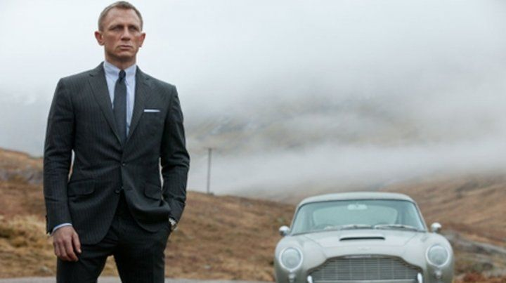 James Bond perdió a su director Danny Boyle
