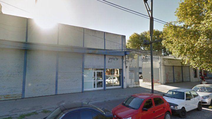 Millonario robo en una casa de deportes de la zona sur de Rosario