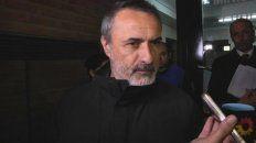 Otra versión. Rodríguez refutó los escritos del ex chofer de Baratta.