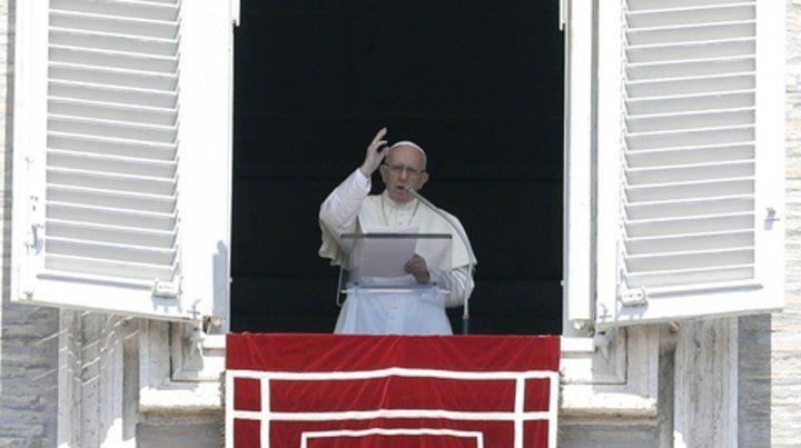 Francisco se reunirá con víctimas de abuso cuando visite Irlanda