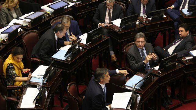 Por unanimidad, el Senado votó a favor de los allanamientos a Cristina Kirchner