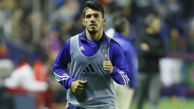 El otro Kun. Del Castillo jugó en Arsenal el año pasado y en enero del presente rescindió su contrato.