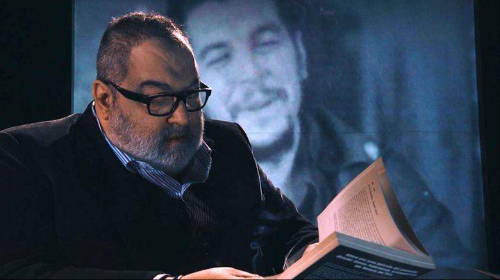 Cómo fue el primer especial de Malditos sobre el Che Guevara