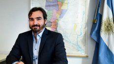 El diputado nacional celebró la decisión del Senado, de permitir el allanamiento a las propiedades de Cristina.