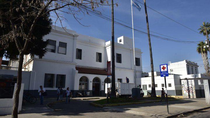 Asesinaron a balazos a un hombre en un desarmadero de Villa Gobernador Gálvez