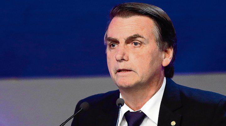 Flojo. Bolsonaro