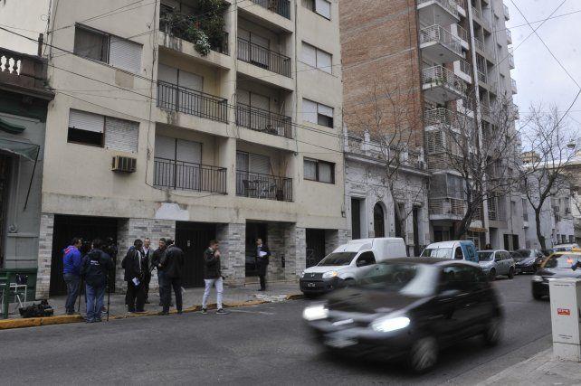 Absolvieron a la madre de la joven que mató a puñaladas a Diego Sarjanovic