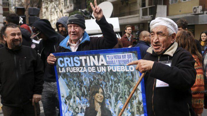El abogado de Cristina denunció a Bonadio por abuso de  autoridad