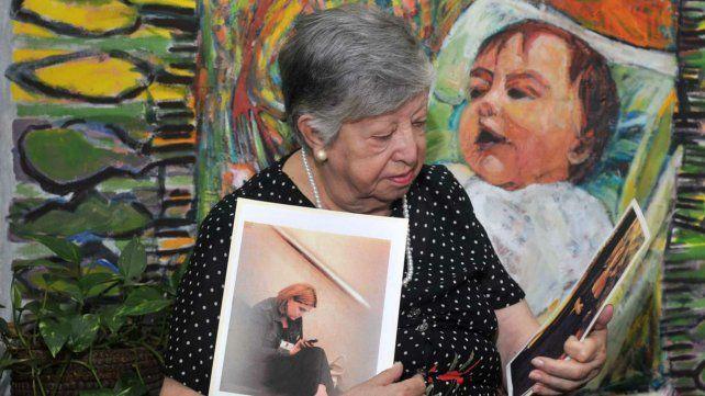 Chicha Mariani, las Abuelas y una pedagogía basada en el amor