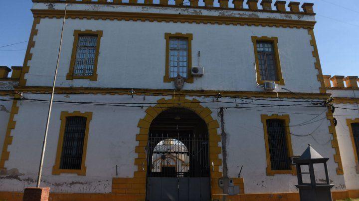Penales. Hay cerca de 5.700 personas privadas de la libertad en Santa Fe.