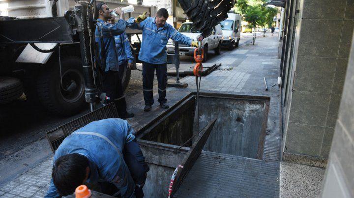 La EPE anuncia cortes en el servicio en distintas zonas de Rosario