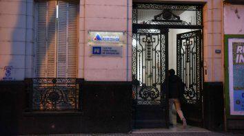La sede Fiscalía de Montevideo al 1900 fue atacada el 14 de agosto.