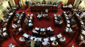 Media sanción para incluir a Rosario en la ley de obras menores