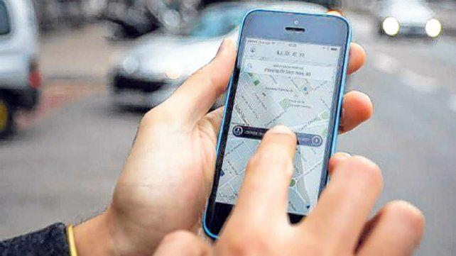 Uber debe ser el peor ejemplo de las empresas tecnológicas que dominan el mundo