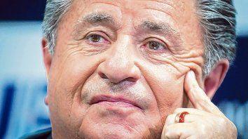 Sin dudar. Ya está todo probado, dijo Eduardo Duhalde sobre la situación judicial de Cristina Kirchner.