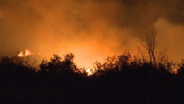 El Concejo busca soluciones para las quemas en las islas