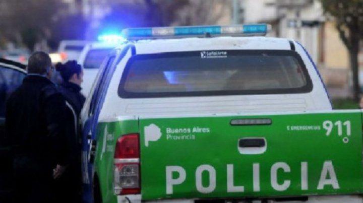 Lo secuestraron falsos policías y se tiró del auto en movimiento