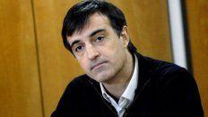 Bullrich: Si hablan con el rector de la UNR, Héctor Floriani, puede atestiguar el estado de la  Universidad.