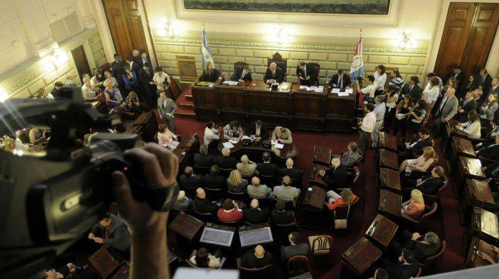 La Cámara de Diputados realizará una sesión especial para tratar el tema.