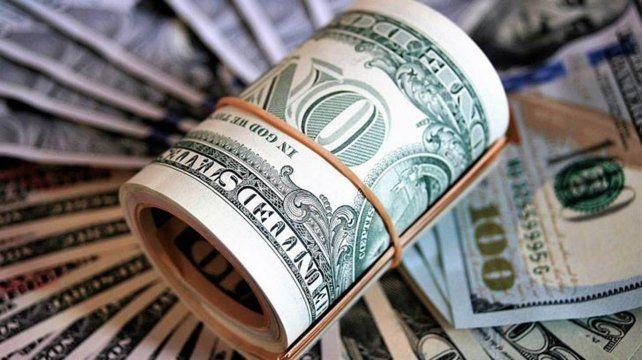 El dólar superó los 32 pesos, pese a que el Banco Central volvió a vender reservas