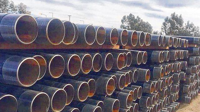 Piden explicaciones a la Nación por la cancelación del Gasoducto Regional Sur