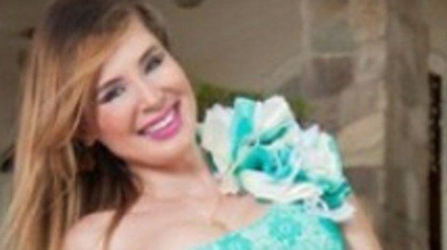 Jennifer Ramírez Rivero.