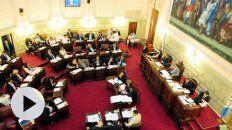 segui en vivo el debate por la modificacion de la carta magna