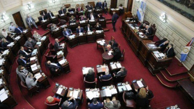 La Cámara de Diputados no aprobó ayer el proyecto de reforma de la Constitución.