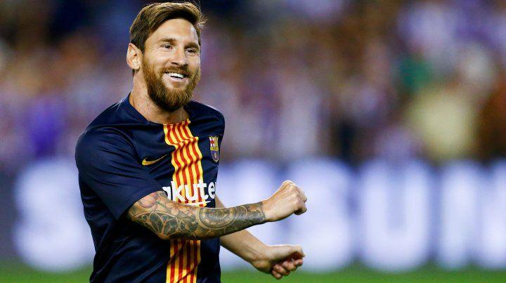 El sorteo de la Champions le jugó una mala pasada a Messi