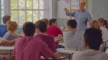 Merlí no es un docente innovador porque no está obsesionado con la novedad, dice Nemrod Carrasco.
