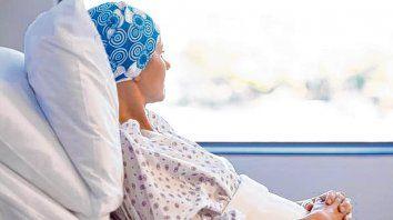 Cómo aliviar el dolor existencial de la persona con cáncer