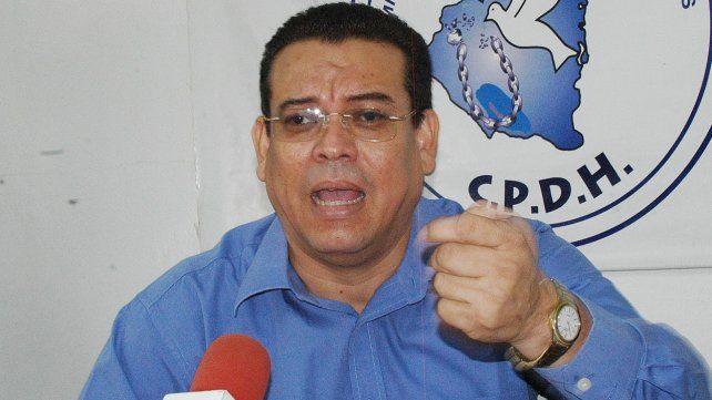 Marcos Carmona